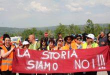 Pesco Sannita| Giro d'Italia, si prevedono proteste dei Comitati Sassinoro e Molise