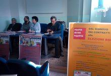 Benevento| La Cgil si prepara alle elezioni Rsu