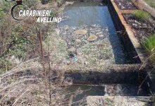Mirabella Eclano| Depuratori comunali inattivi, denunciato imprenditore