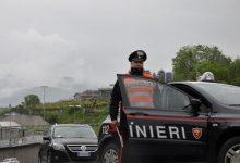 Lioni| Scomparso da alcuni giorni, 57enne ritrovato senza vita in fondo ad un burrone