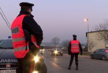 Irpinia| Ferragosto sicuro, i carabinieri intensificano i controlli sul territorio