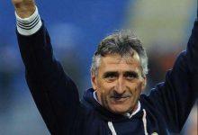 """Avellino, Taccone conferma Foscarini. Il tecnico: """"Necessario un confronto""""."""