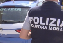 """Venticano  In auto con 270 grammi di """"erba"""", due arresti"""