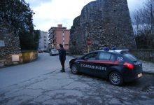 Benevento  Minaccia operaio con pistola, denunciato 55enne