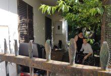 Benevento  Rinviato per ora lo sfratto alla famiglia con disabili