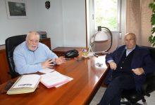 Benevento| Il Presidente Ricci incontra la Banca di Credito Cooperativo San Marco dei Cavoti