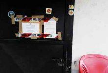 Benevento| Questura: sigilli ad un circolo privato