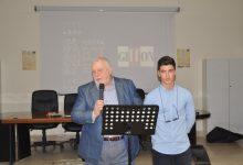 Benevento| Ricci al liceo Giannone tra bilancio e premiazioni
