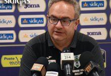 Basket| Ufficiale: Sacripanti non è più il coach della Sidigas Avellino
