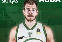 Basket| Sidigas, colpo di mercato: ingaggiato Patrik Auda