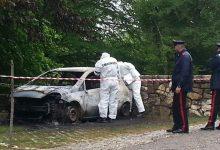 Tocco Caudio| Trovato cadavere carbonizzato all'interno di un'auto. Ipotesi omicidio