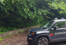Montefusco| 69enne trovato carbonizzato, indagano i carabinieri