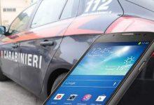 Monteforte Irpino| Usa un cellulare rubato, nei guai un 70enne