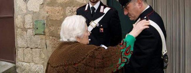 Grottaminarda|Ritirano un pacco per il nipote da 4800 euro, truffata coppia di anziani