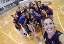 Volley| Olimpia Volley: il sogno continua. Le telesine approdano in finale play off
