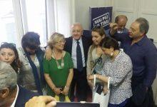 Avellino| Riparte il treno turistico, domani l'inaugurazione con De Luca e D'Amelio