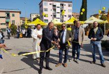 Benevento| Coldiretti inaugura il nuovo mercato di Campagna Amica