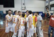 Basket| Miwa Energia BN, il terzo turno è tuo: Parete ko, manca l'ultimo ostacolo
