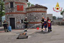 Vigili del fuoco, una due giorni di sicurezza e divertimento
