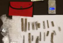 Telese Terme  Spaccio di droga:arrestata 42enne