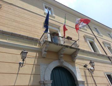 Contrade di Benevento, il lavoro dei candidati Perifano e Moretti