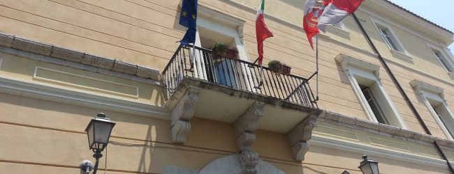 Depurazione a Benevento, conferenza stampa al Comune