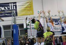 Volley| Play Off SerieB2: l'Olimpia SST strapazza Nola (3 set a 0) e allunga la serie a gara3