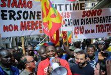 Benevento| Assassinio Soumayla Sacho, Asia- Usb organizza presidio
