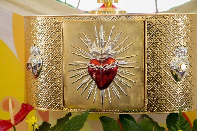 Benevento| Dal 15 al 17 giugno la tradizionale festa del Sacro Cuore di Gesù