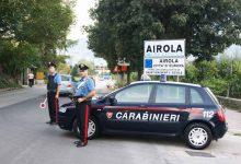 Airola: i Carabinieri denunciano tre pregiudicati per furto
