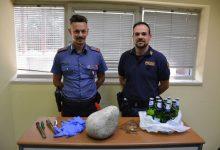 Benevento| Benevento: Polizia e Carabinieri arrestano i ladri dei bar