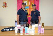 Benevento| Vendono profumi contraffatti, fermati e denunciati dalla Polizia
