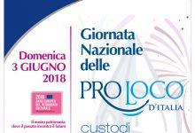 """Benevento  """"Giornata Nazionale delle Pro Loco"""": """"Samnium"""" accoglierà 150 turisti"""