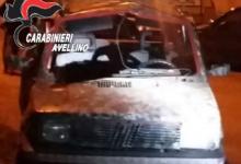 Quindici| Bomba carta contro una Fiat Panda, paura nella notte