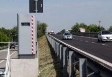 Raccordo Avellino-Salerno, da giovedì altri tre autovelox