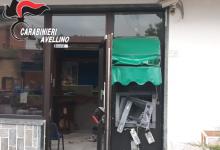 Calabritto| Furto con esplosivo al bancomat del Credito Cilentano, indagini in corso
