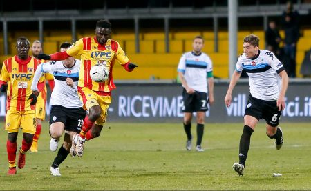Verona, firma un ex Benevento