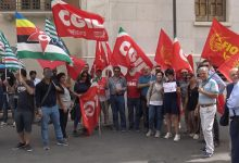 Benevento| La sinistra va in piazza