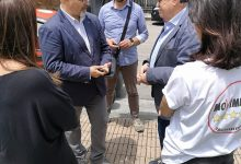 Avellino| Voto, Ciampi primo sindaco grillino di un capoluogo di provincia campano