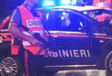 Quindici  Criminalità, Vallo Lauro blindato: arrivano i rinforzi per i carabinieri