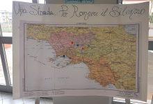 Benevento| Delcogliano-Iermano: una strada per rompere il silenzio