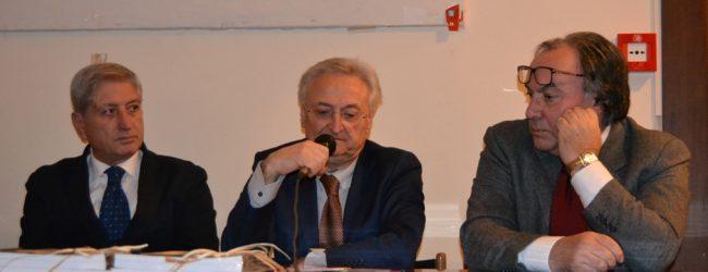 Aumentano i ricoveri dei positivi tra Moscati e Frangipane, Pesiri al Covid Hospital