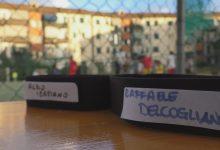 Benevento| Calcio d'inizio del Torneo Friends.Libera e Azione Cattolica contro le mafie