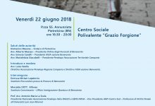 Pietrelcina  Penelope: il 22 giugno convegno sui minori stranieri