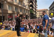 Avellino| Elezioni, Di Maio: Con Ciampi sindaco collegamento diretto con il Governo