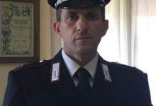 Salza Irpina| Stazione dei carabinieri, cambio al vertice: ecco Guarriello