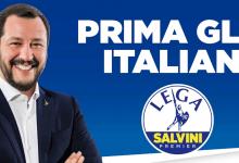 NO alla riforma Mes, la Lega scende in piazza a Benevento e provincia