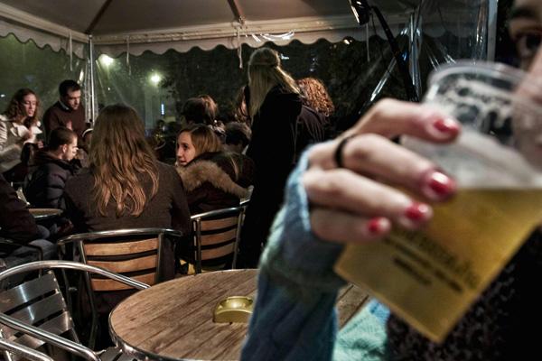 Benevento| Movida, a Benevento prolungato di un'ora l'orario di chiusura dei locali