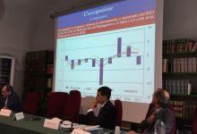 Benevento| Rapporto sull'economia campana