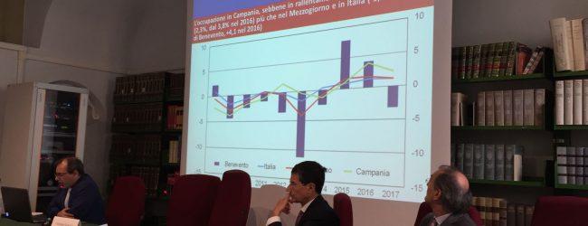 Benevento  Rapporto sull'economia campana